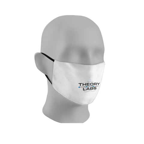 Mask with Logo
