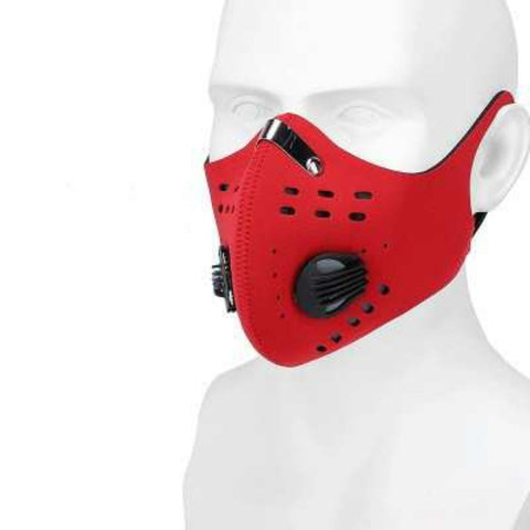 Neoprene Heavy Duty Mask
