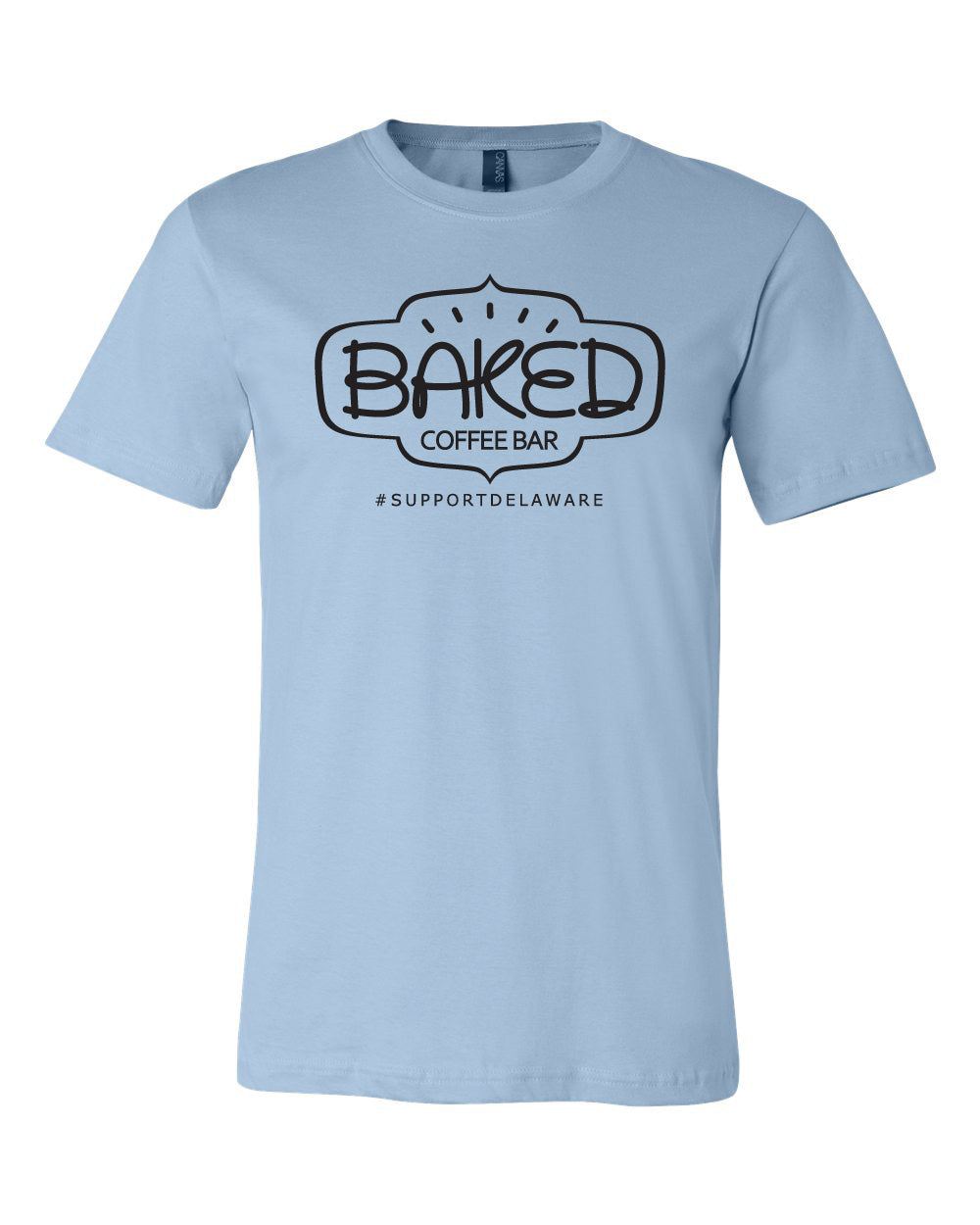 BAKED Coffee Bar