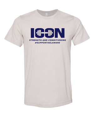 Icon Strength & Conditioning
