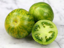 Load image into Gallery viewer, Green Zebra Tomato Start