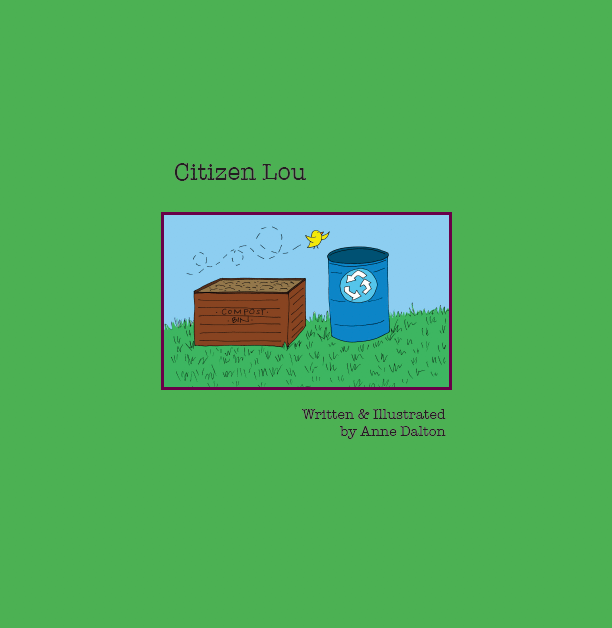 Citizen Lou