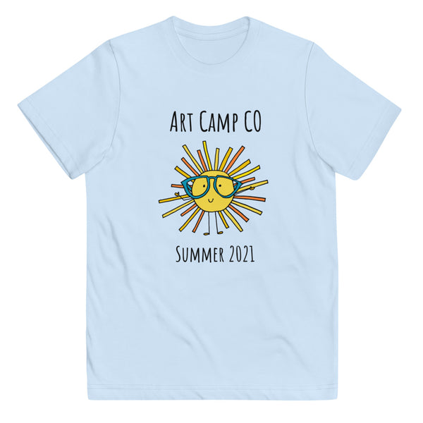 Summer 2021 Youth T-Shirt
