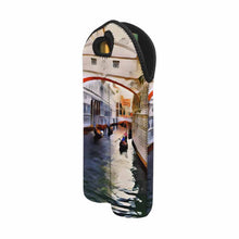 Load image into Gallery viewer, Venice 2  2-Bottle Neoprene Wine Bag
