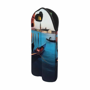 Venice 1  2-Bottle Neoprene Wine Bag