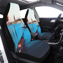 Load image into Gallery viewer, Car Seat Cover Airbag Compatible- Venice 1 (Set of 2)
