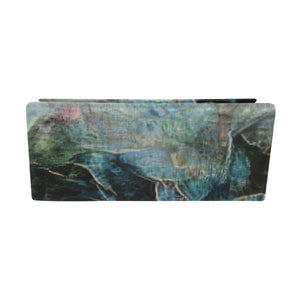 "Foldable Glasses Case - ""Misty Dream"""