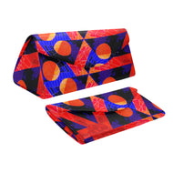 Foldable Glasses Case-