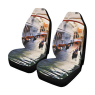 Car Seat Cover , Airbag Compatible- Venice 2 (Set of 2)