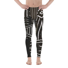 Load image into Gallery viewer, Men's Leggings- Mali I