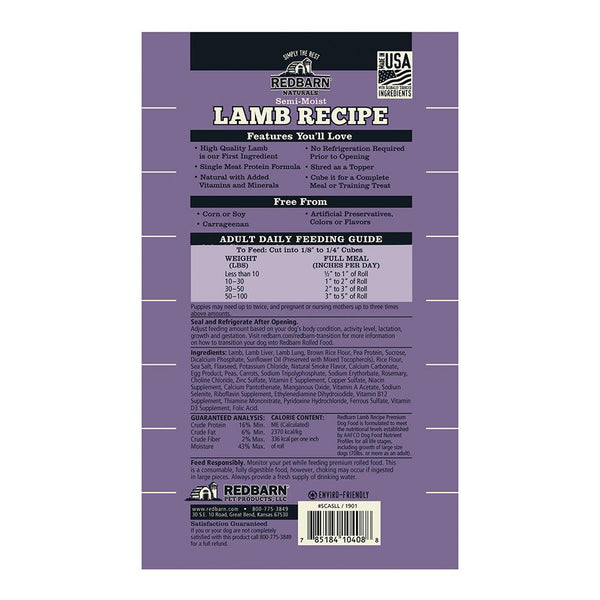 Lamb Recipe Rolled Food