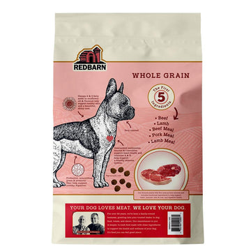 Whole Grain Land Recipe Dog Food