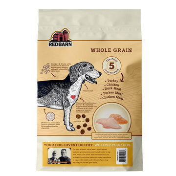 Whole Grain Sky Recipe Dog Food