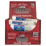 Filled Bone Peanut Butter Flavor Bones redbarnpetproducts Large Case of 15 bones