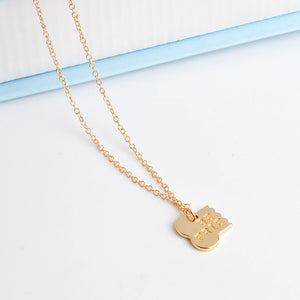 Pet Best Friend Necklace