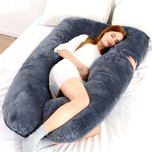 MamaCare™ Pregnancy Pillow