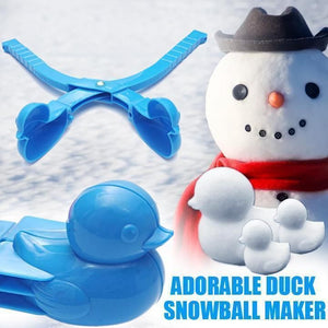 Snow Duck Maker