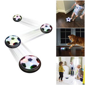 USB Rechargeable Air Soccer Ball