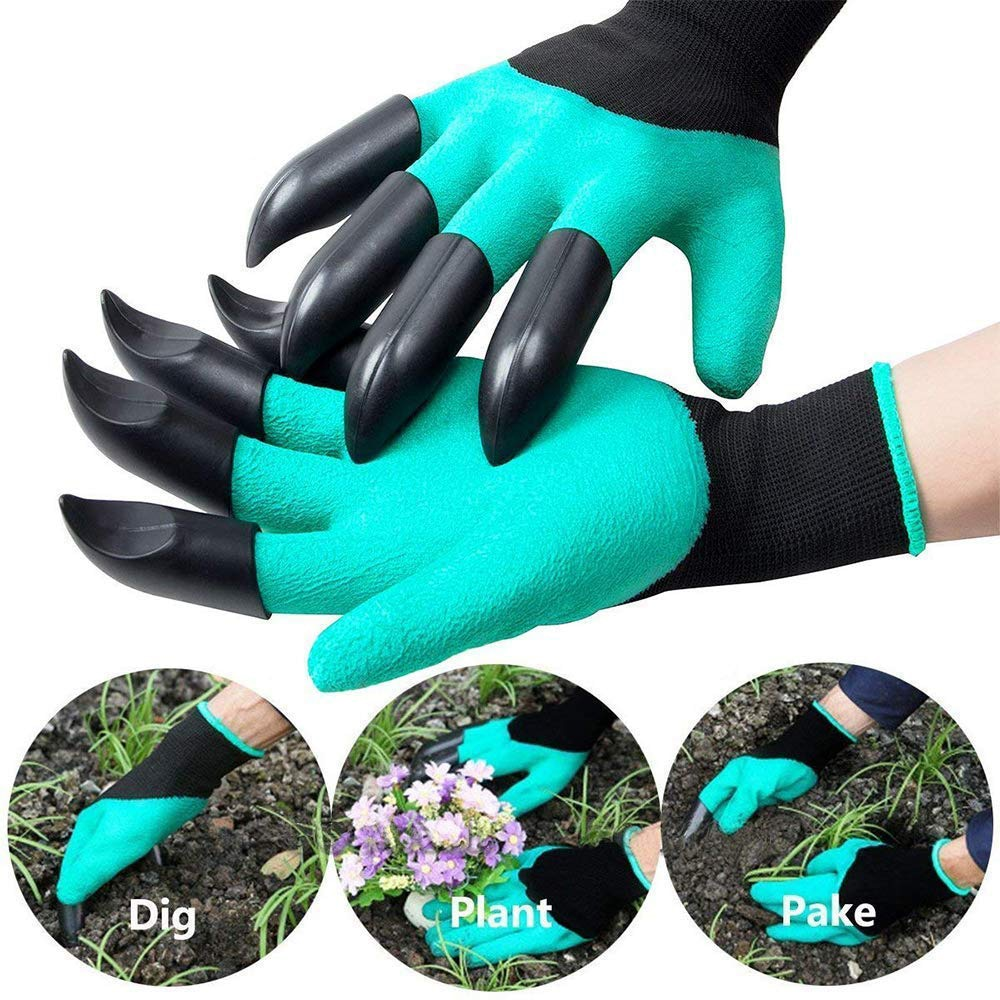 Waterproof Gardening Gloves