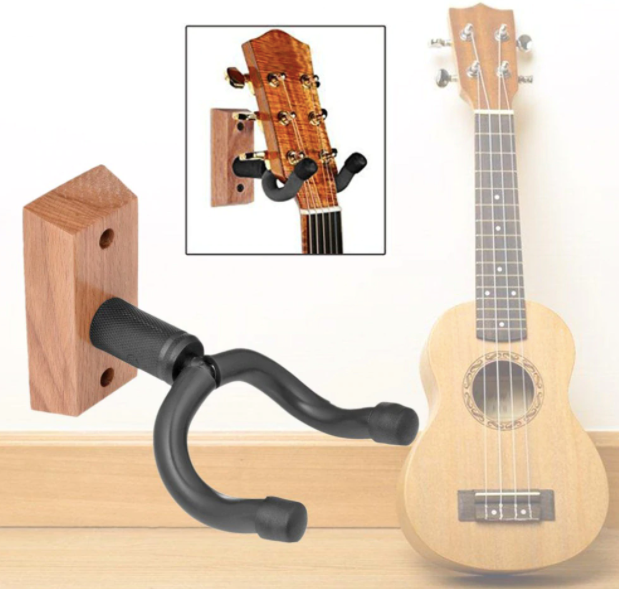 Guitar Wood Hanger