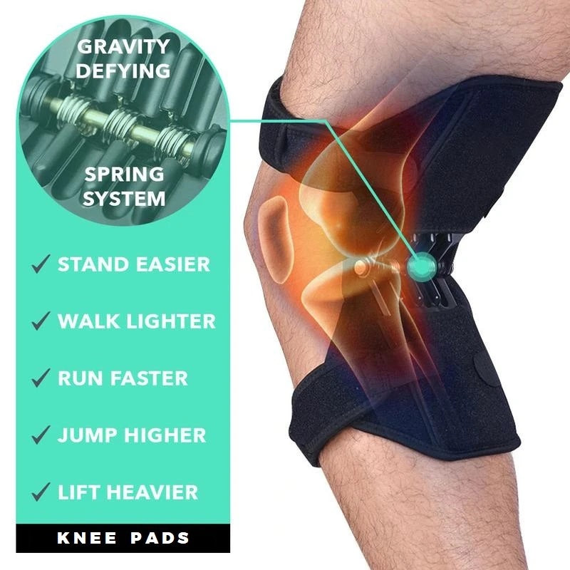 Power Knee
