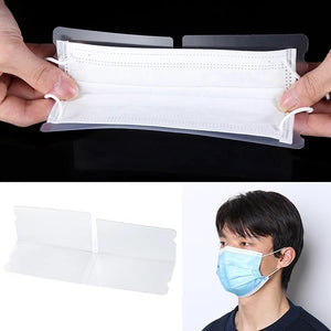 Face Guard Holder