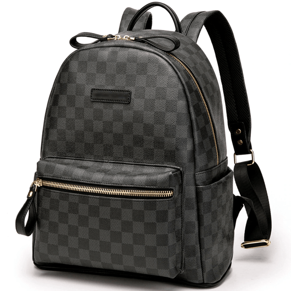 VT Original Classic Plaid Backpack
