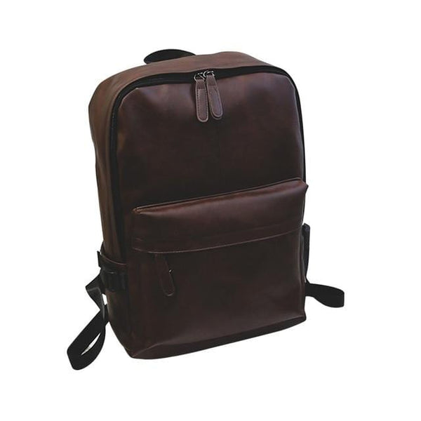 OG Era Leather Backpack