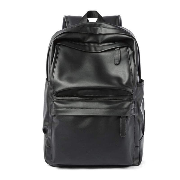 Slightstream Leather Backpack
