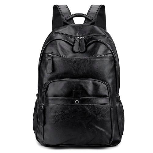Pior Leather Backpack