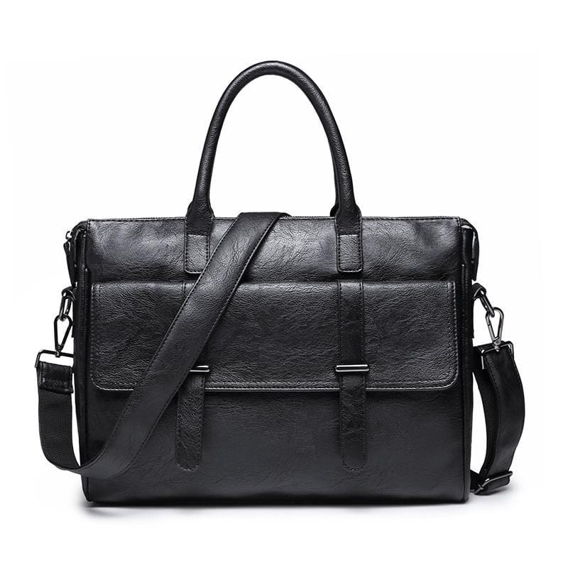 Bolsa Leather Briefcase