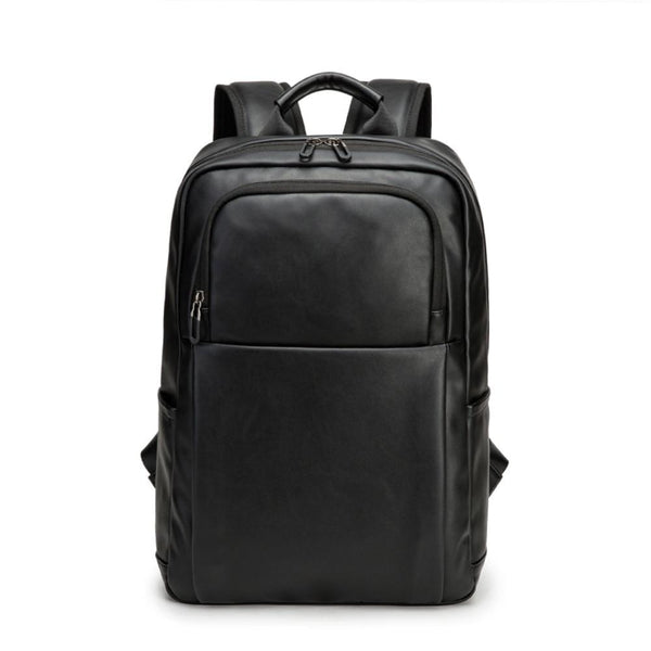 Generation II Leather Backpack