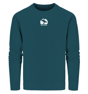 """Salty Life Culture"" - Men Organic Sweatshirt"