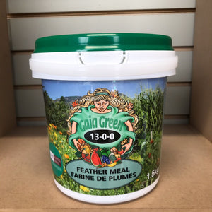 Gaia Green Feather Meal 1.5kg
