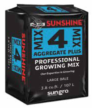 Sunshine Mix #4, 3.8 cu ft (SUN4)