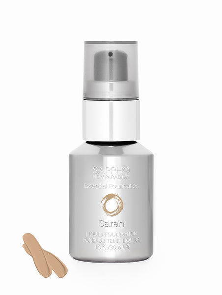 Sarah Essential Foundation