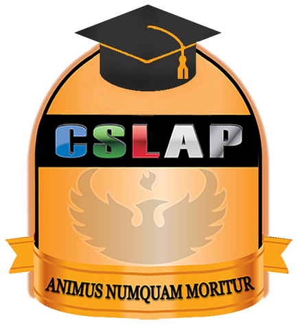 CSLAP is a 501(c)(3) nonprofit that hosts college access workshops at local high schools and provides near-peer mentorship for graduating students. CSLAP believes every student can attend and graduate from a college or university.