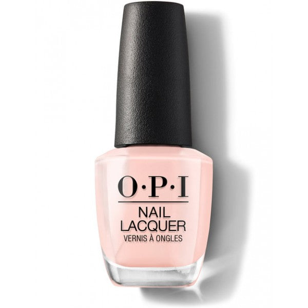 OPI Nail Lacquer Mimosas For Mr. & Mrs. (15ml)