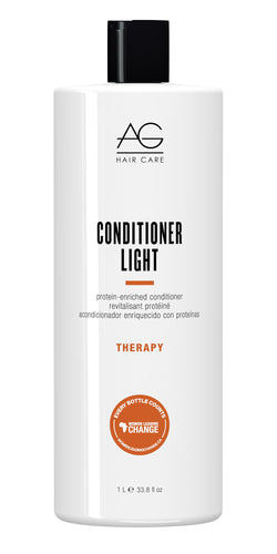 AG Conditioner Light protein-enriched conditioner (1000ml)