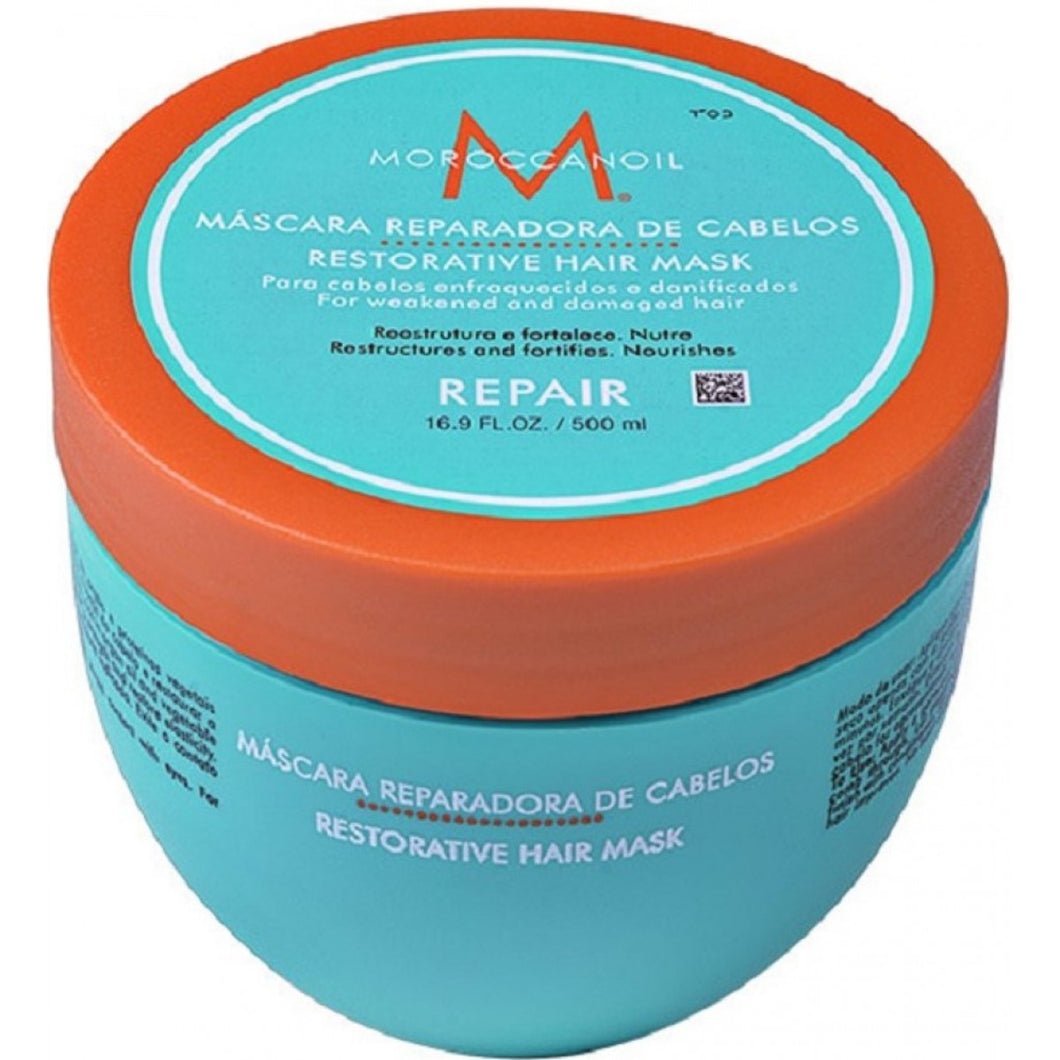 Moroccanoil Restorative Mask (500ml)