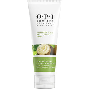OPI Skin Care Protective Hand & Nail Cuticle Cream (236ml)