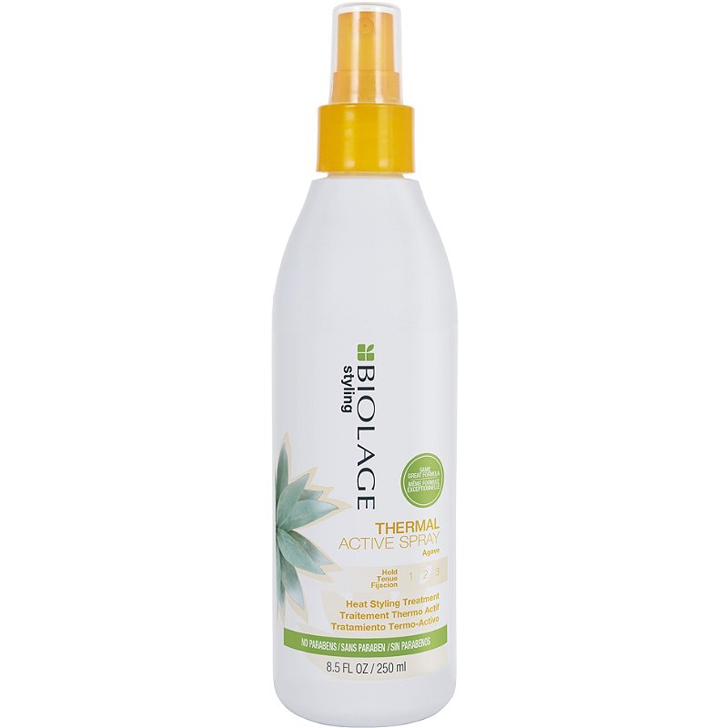 BIOLAGE SMOOTHPROOF Thermal Active Spray (250ml)