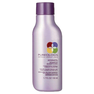 Pureology Hydrate Shampoo (50ml)