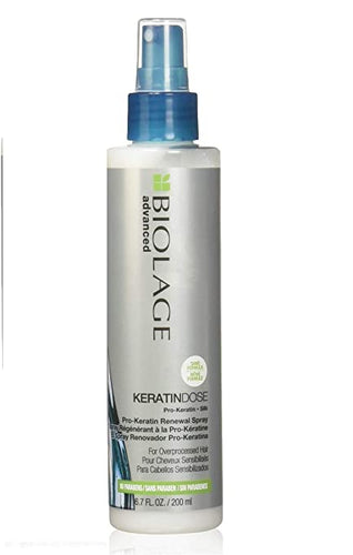BIOLAGE advanced KERATINDOSE Pro-Keratin Renewal Spray (200ml)