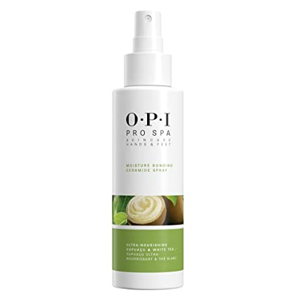 OPI Skin Care Moisture Bonding Ceramide Spray