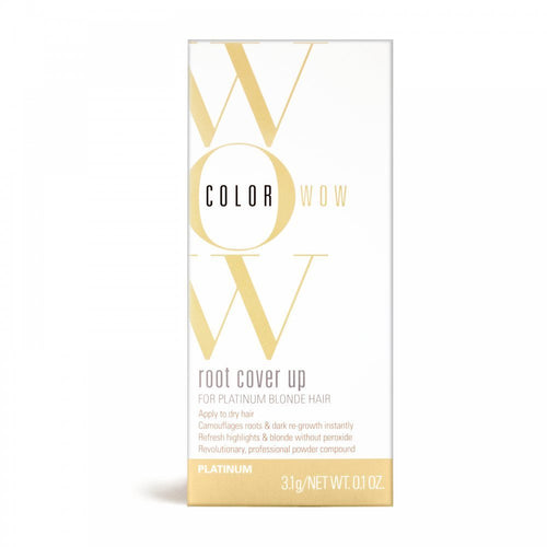 Color WOW Root Cover Up Platinum (3.1g)