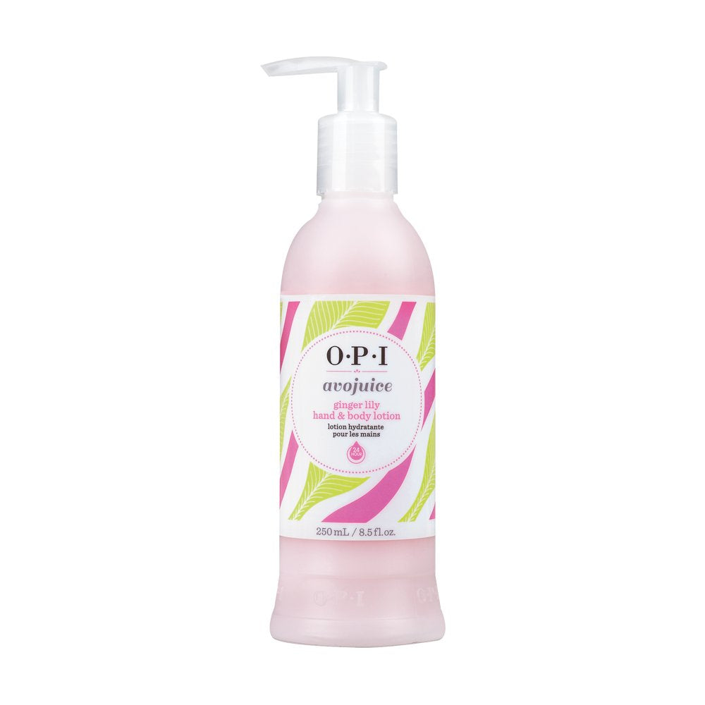 OPI Skin Care Avojuice-Ginger Lily (250ml)