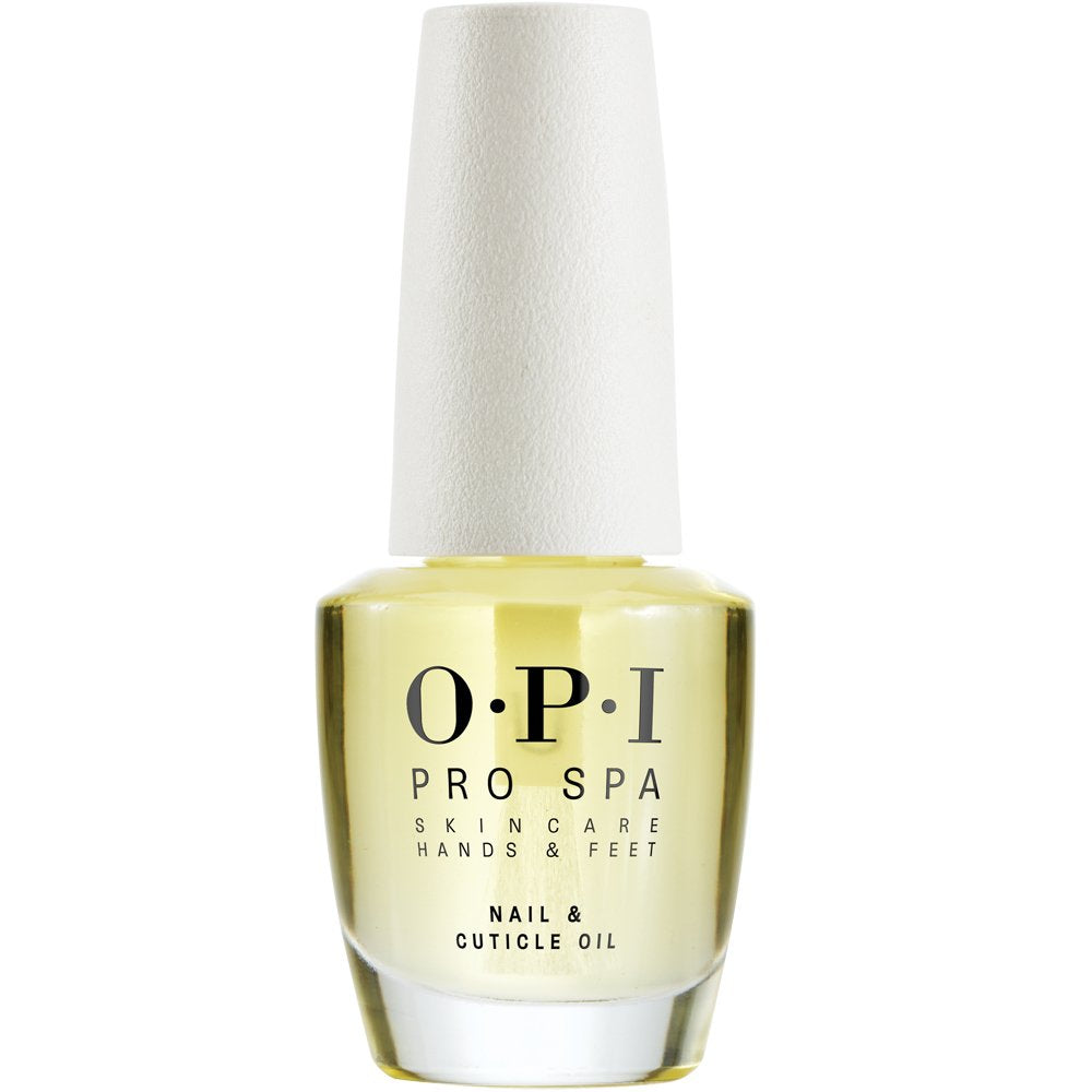 OPI Skin Care Nail & Cuticle Oil