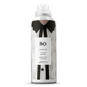 R&CO Chiffon Styling Mousse (75ml)