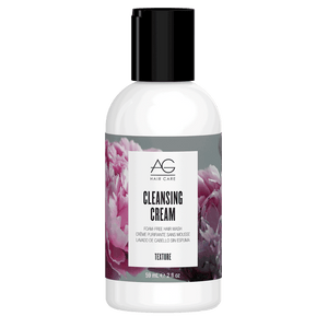 AG Cleansing Cream Foam-Free Hair Wash (59ml)